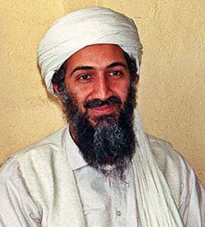 Osama bin Laden, Quelle: Wikipedia/StanMan87