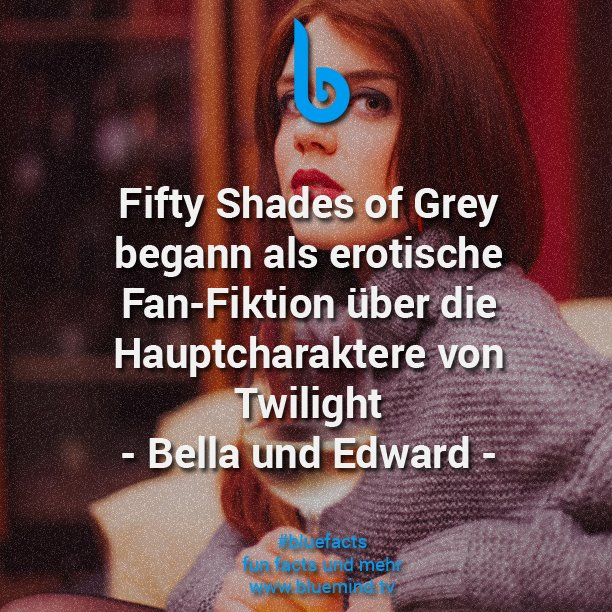 50 Shades of Grey Fakt 1