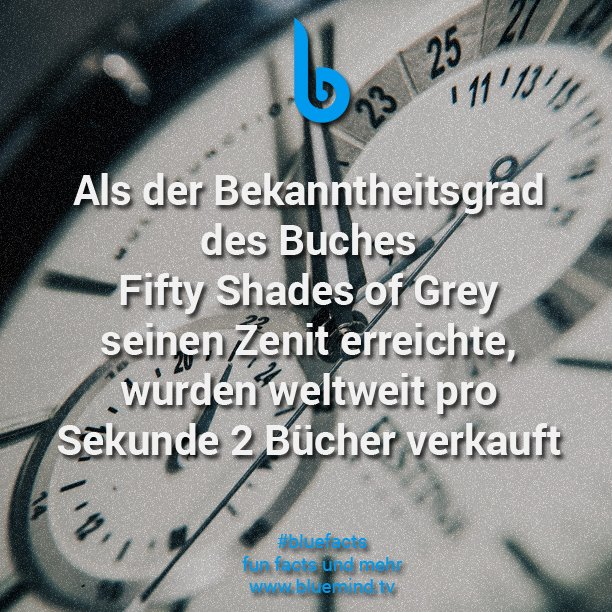 50 Shades of Grey Fakt 5