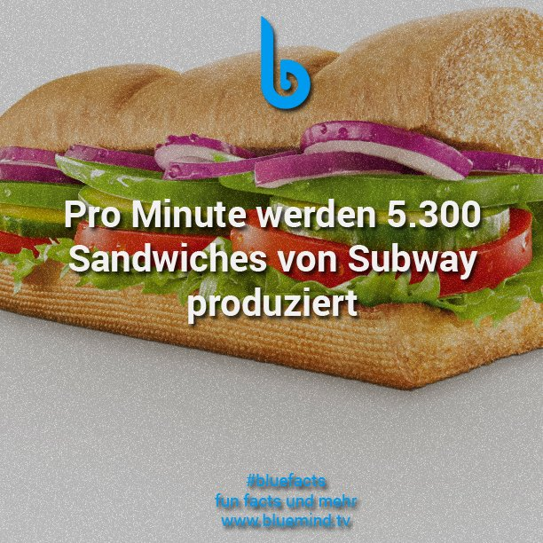 Subway Fakt 2