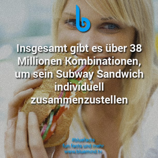 Subway Fakt 5