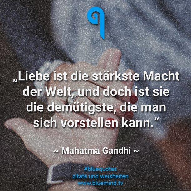 Die 10 Besten Zitate Von Mahatma Gandhi Bluemindtv