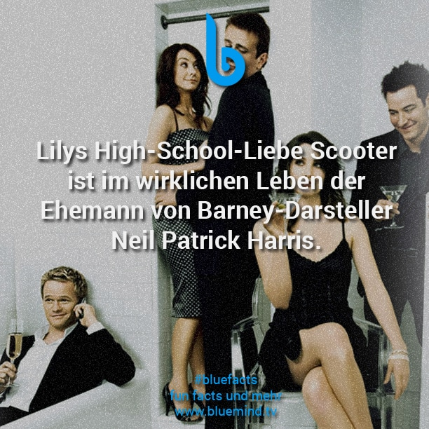 How I Met Your Mother Fakt 14