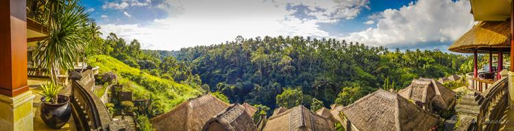 Ubud, Quelle: Flickr/Vin Crosbie unter CC BY-ND 2.0