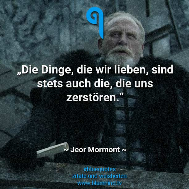 Sprüche Game Of Thrones