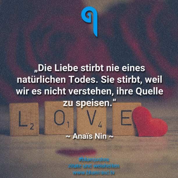 Zitate gegen liebe